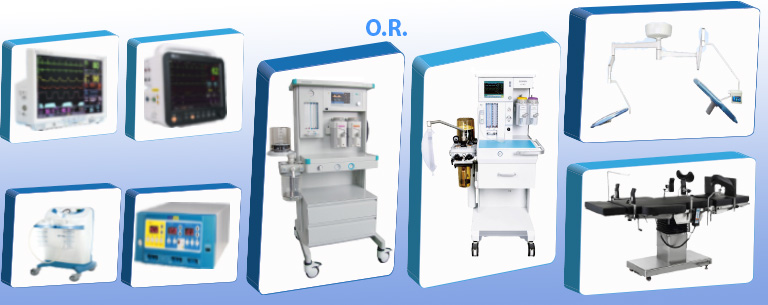Target For Medical Equipment - Egypt - Official Home Page